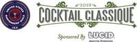 2019 Cocktail Classique Logo