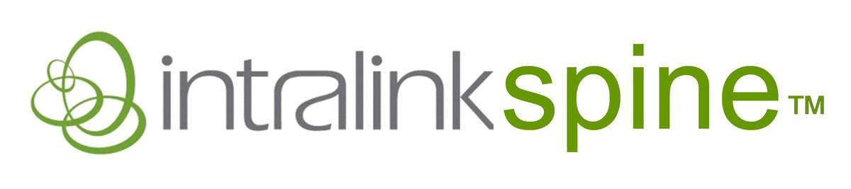 Intralink-Spine logo
