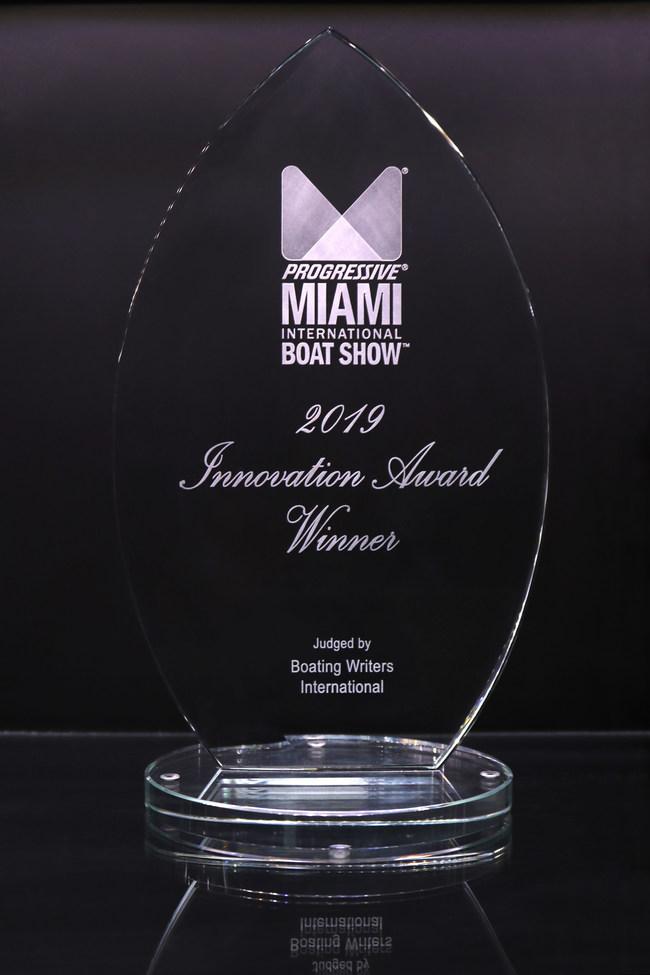 2019 Miami Innovation Award Winner