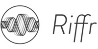 Riffr logo
