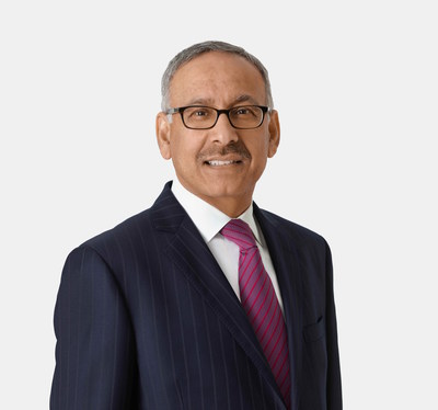 DR. MEHMOOD KHAN NAMED CEO OF LIFE BIOSCIENCES. He was formerly PepsiCo's Former Vice Chairman and Chief Scientific Officer.
