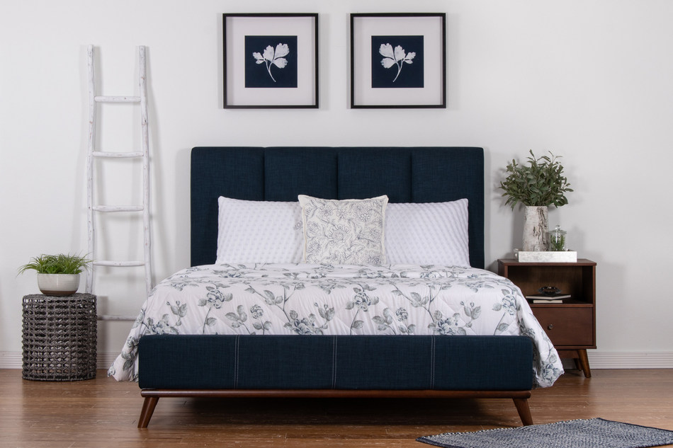 Brooklyn Bedding added a trifecta of pillow options today to its growing collection of sleep accessories. Each pillow is designed to meet a specific sleep need with key features such as temperature moderation and variable loft.
