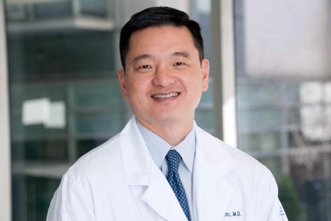 Sam S. Yoon, MD, Memorial Sloan Kettering Cancer Center