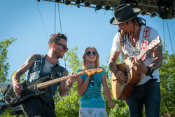 Michael Franti & Spearhead - LaureLive 2016
