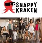 Snappy Kraken Earns Spot on List of 2019 Best Places to Work in Financial Technology