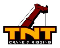 Lifting North America to a Higher Standard (PRNewsFoto/TNT Crane & Rigging, Inc.) (PRNewsfoto/TNT Crane & Rigging, Inc.)