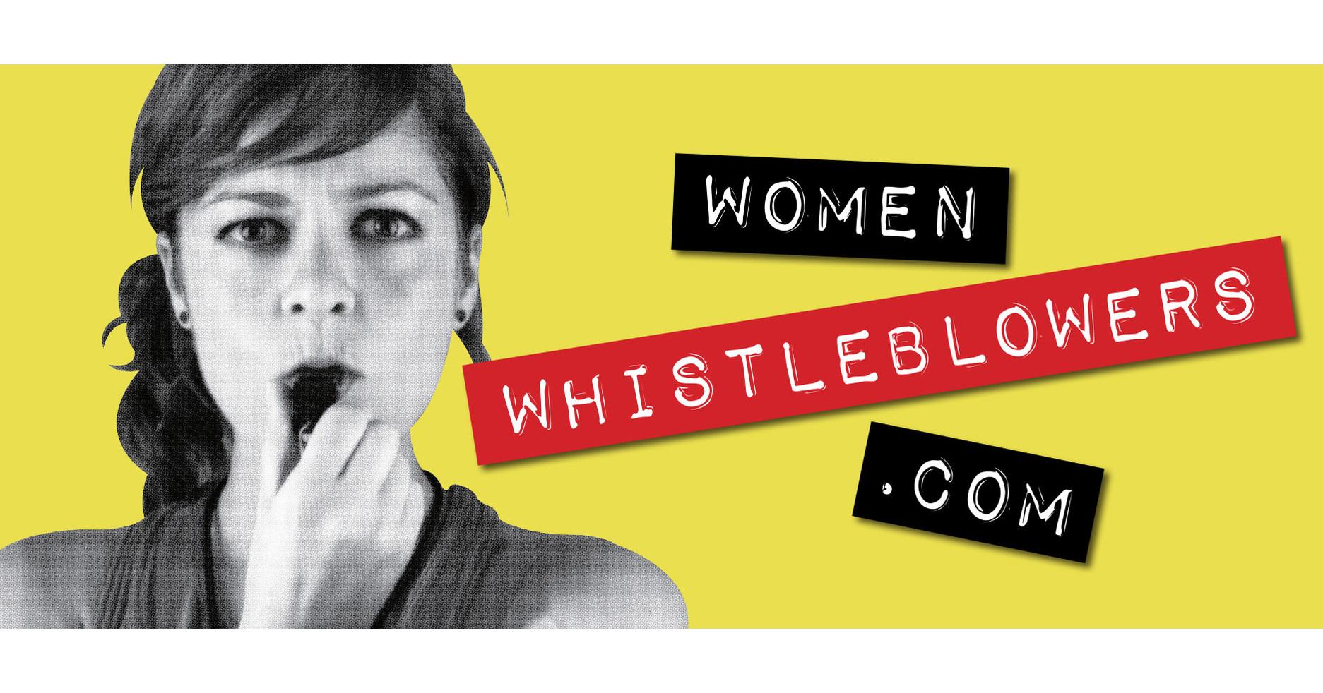 Women Whistleblowers Campaign Emphasizes Why Women Make