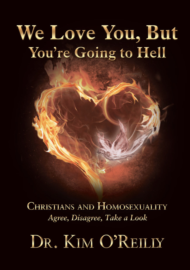 Sincerely Expressed by Christians - Painfully Experienced by Gays and Lesbians