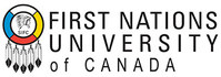 FNU Logo (CNW Group/First Nations University of Canada)