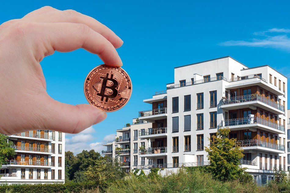 Purchasing Property in Turkey With Bitcoin (PRNewsfoto/Antalya Homes)