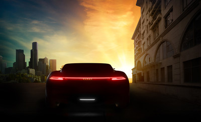 A New Dawn At Karma Automotive: Shanghai To Host Debut Of Future Direction