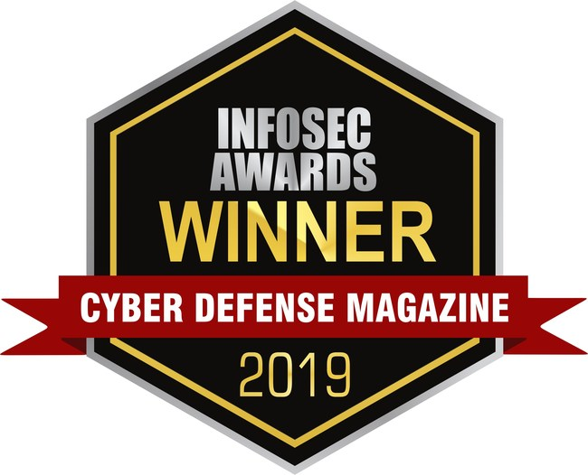 Cyber Defense Magazine has named Access Analyzer a winner in their Information Security Awards for Cutting Edge Access Control solution.