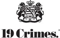 19 Crimes logo