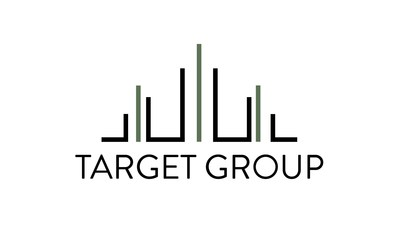Target Group Inc. LOGO (CNW Group/Target Group Inc.)