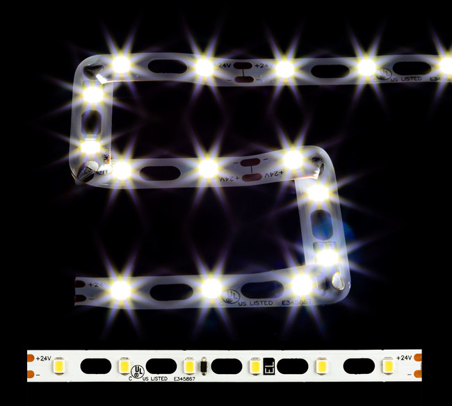 HyperFlex LED Strip Light from Environmental Lights