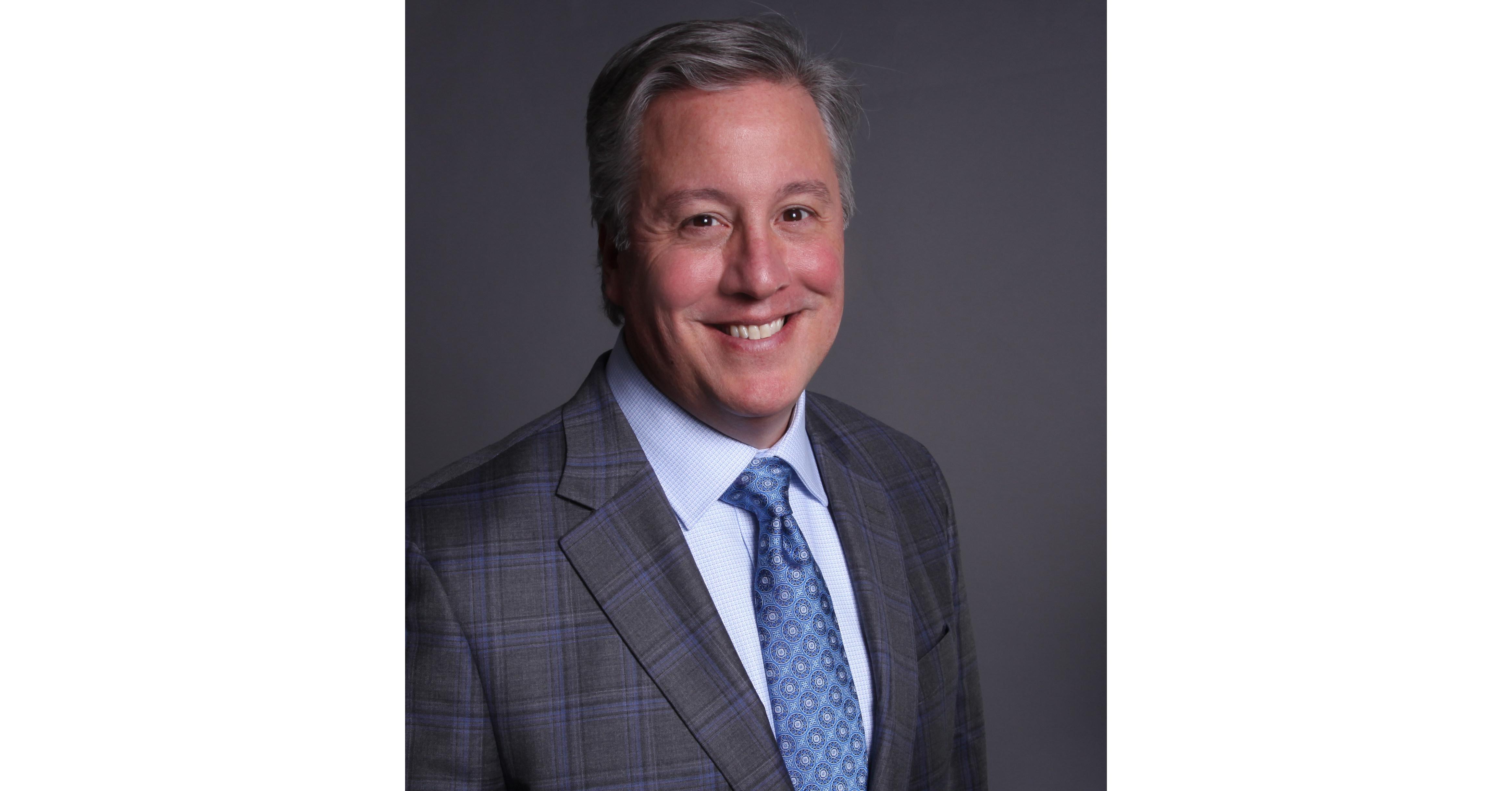 Health Communications Leader Tom Jones Joins Finn Partners