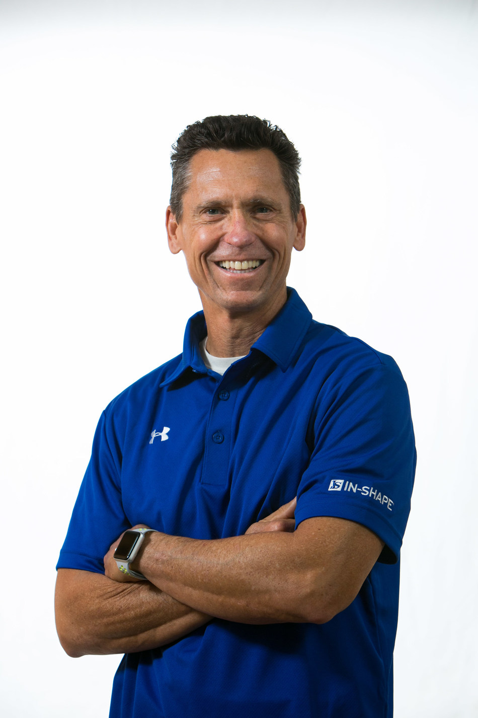 In-Shape Health Clubs hires Ralph Rajs as vice president of fitness innovation and programming.