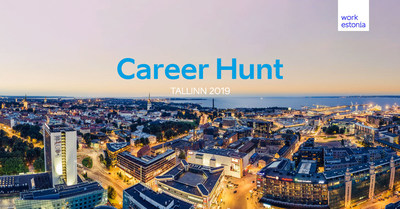 Career Hunt 2019