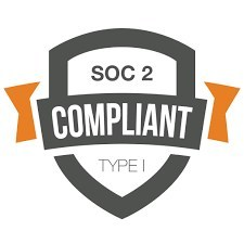 A SOC 2 reports on the controls at a service organization relevant to security, availability, processing integrity, confidentiality and privacy. Eon is proud to announce they meet the controls and requirements to be SOC 2 Type I compliant.