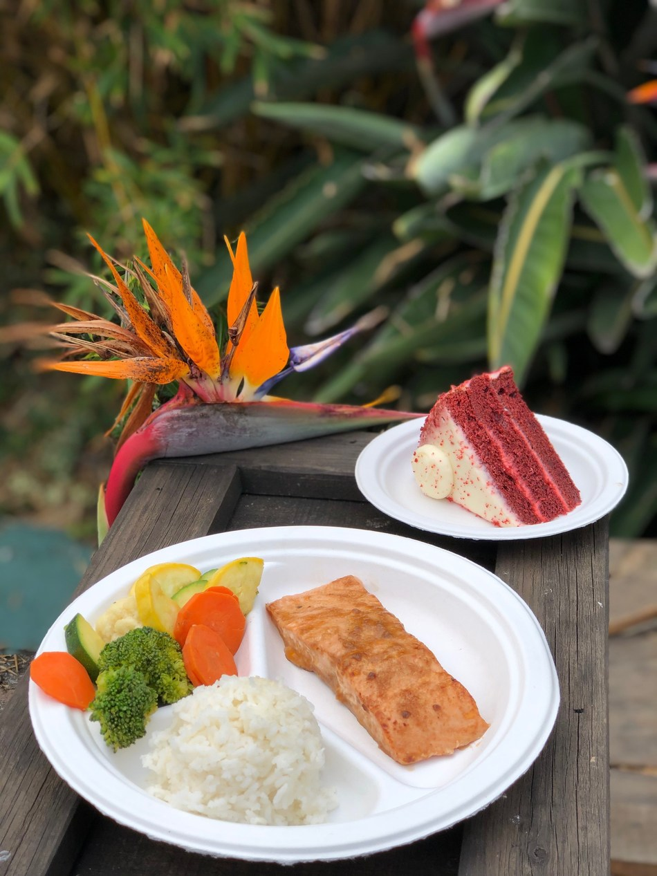 SeaWorld announces the removal of polystyrene foam dinnerware and tableware products from all 12 parks – a total of 14 million pieces annually – replacing them with products made from 100% recycled material.