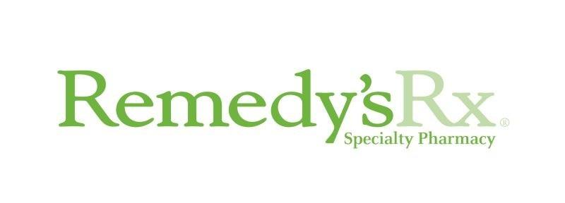 RemedyRX Logo (PRNewsfoto/Pharmapod)