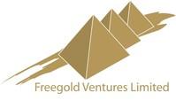 Freegold Ventures Limited (CNW Group/Freegold Ventures Limited)