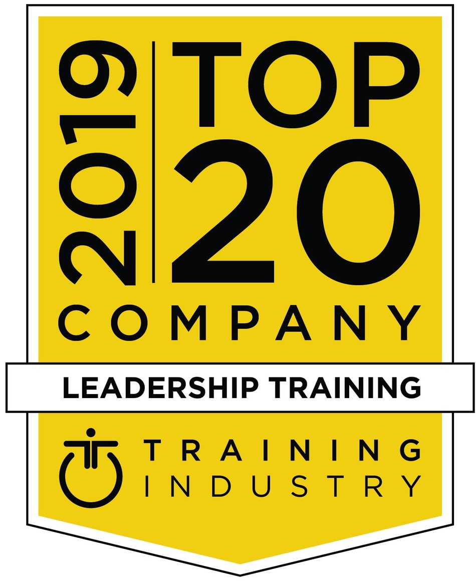 Top 20 Leadership Training Company