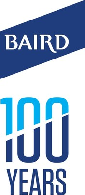 Celebrating its 100th anniversary in 2019, Baird is an employee-owned, international wealth management, asset management, investment banking/capital markets, and private equity firm with offices in the United States, Europe and Asia.