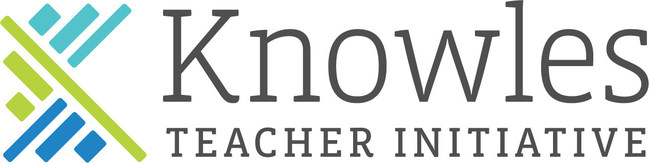 Knowles Teacher Initiative Logo
