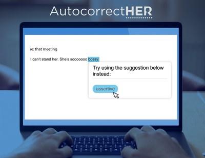 AutocorrectHER (CNW Group/IAB Canada)