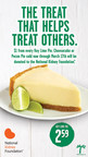 Pollo Tropical® Partners With National Kidney Foundation As Part Of National Kidney Month Awareness Campaign