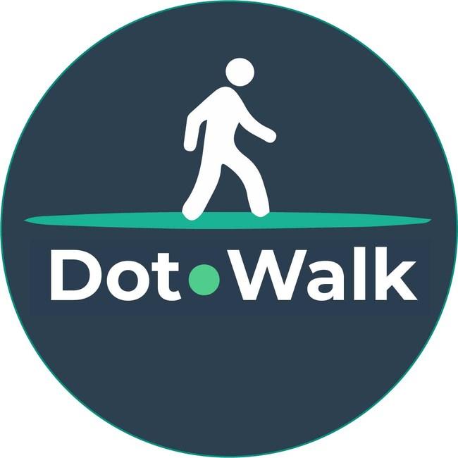 DotWalk Logo