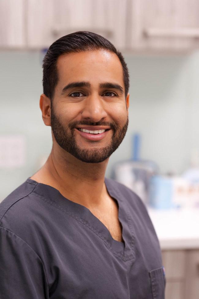 Dr. Justin Bhullar, DMD