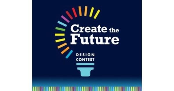 Create the Future Design Contest Open for Entries - $20,000 Grand Prize