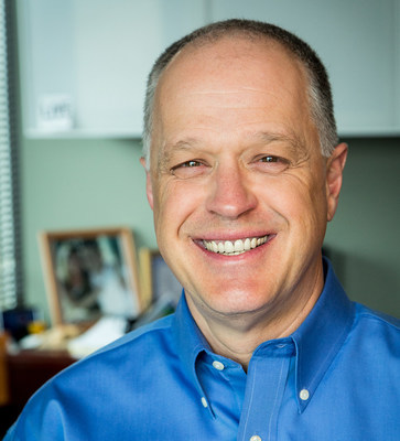 Mark Hanlon becomes the Senior Vice President of Global Strategic Relationships for Compassion International.