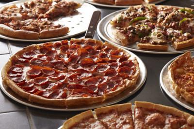 Pizza Inn Returns To Leakesville, Mississippi on March 7
