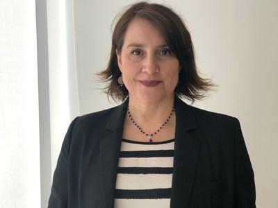 Carmen Rivas, Director of Health Communications