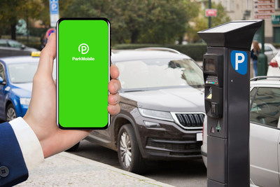 The ParkMobile app is now available at 900 spaces in downtown Amarillo. Residence and visitors can now skip the meter and pay for parking from their mobile device.