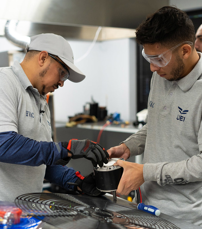 UEI College Brings Career Training & Education to Sacramento