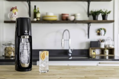 1.5 million SodaStream machines have been sold in Canada since 2010 (CNW Group/SodaStream)