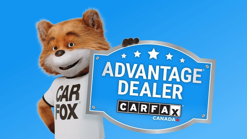 CARFAX Canada Launches Advantage Dealer Program (CNW Group/CARFAX Canada ULC)