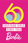 Barbie™ Celebrates 60 Years As A Model Of Empowerment For Girls