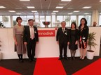 Innodisk Announces the Opening of New Office in Eindhoven