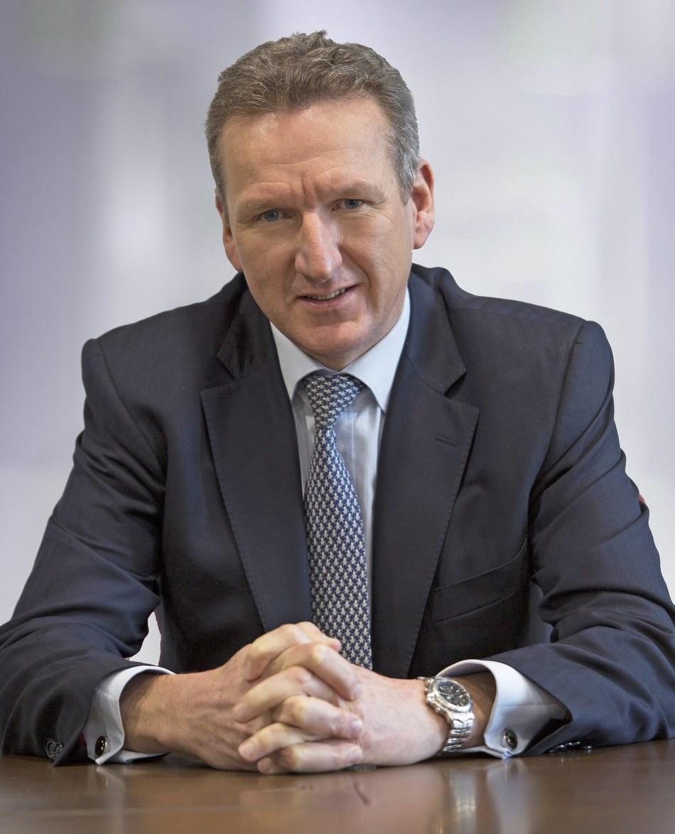 Simon Marrison, LaSalle Investment Management