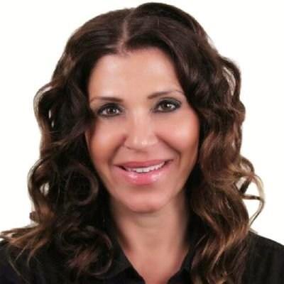 Roula Vrsic, SVP Marketing Intelex Technologies (CNW Group/Intelex Technologies)
