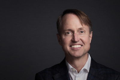 Greg Hughes, CEO Veritas Technologies.