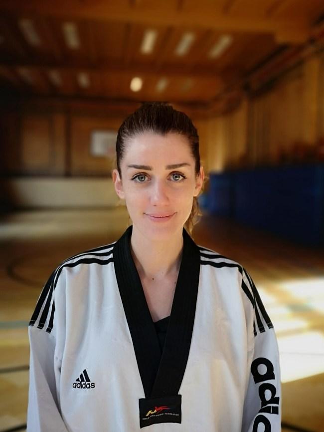 Nadja Wohlleben
