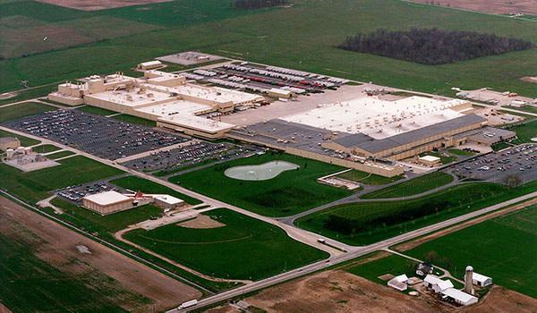 Honda Greensburg Indiana >> Four Honda Manufacturing Plants Earn 2018 U S Epa Energy Star
