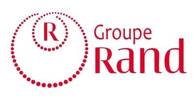 Groupe Rand Logo