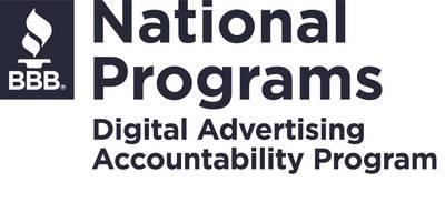 Accountability Program Logo (PRNewsfoto/Digital Advertising ...)